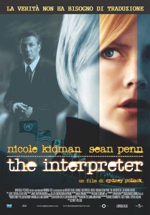 The Interpreter 2479x3541