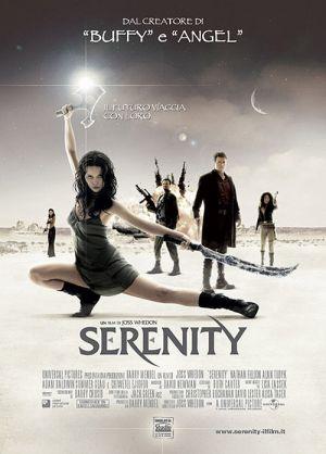 Serenity 500x697