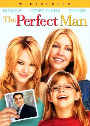 The Perfect Man 570x800