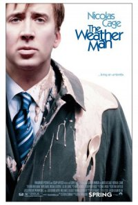 The Weather Man poster