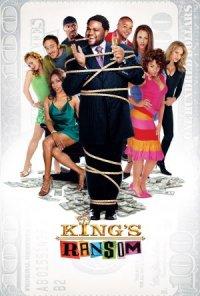 Wer entführt Mr. King? poster