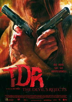 The Devil's Rejects 1253x1772