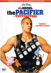 The Pacifier Cover