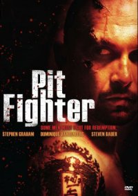 Pit Fighter poster