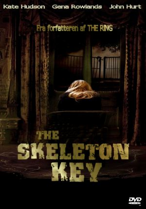 The Skeleton Key 1047x1500