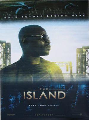 The Island 389x526