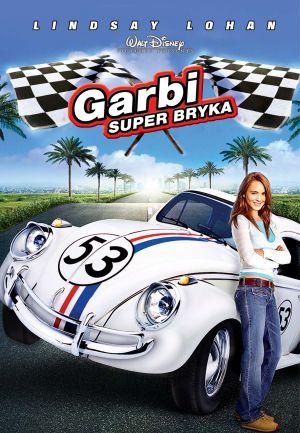 Herbie Fully Loaded - Ein toller Käfer startet durch 1515x2185