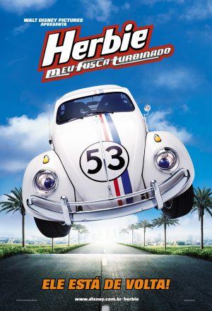 Herbie Fully Loaded - Ein toller Käfer startet durch 1608x2362