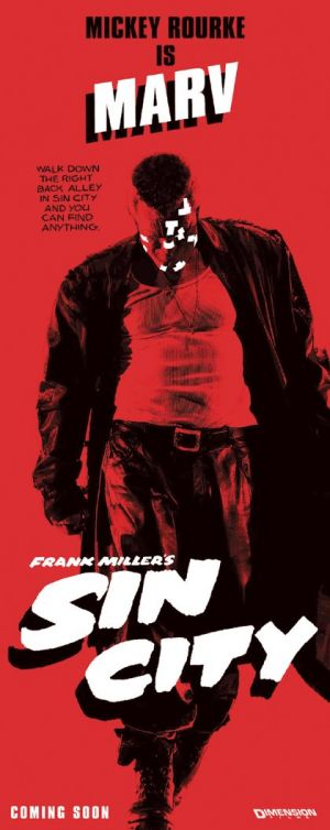 Sin City 420x1055