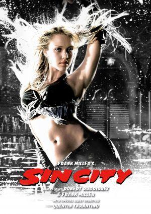 Sin City 1524x2161