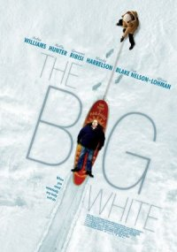 The Big White poster