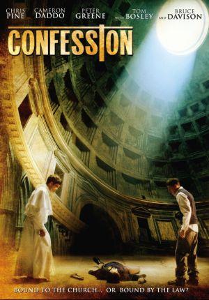 Confession 505x724