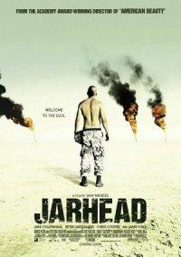 Jarhead poster