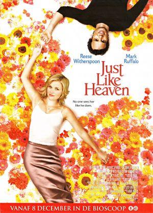 Just Like Heaven 1667x2320