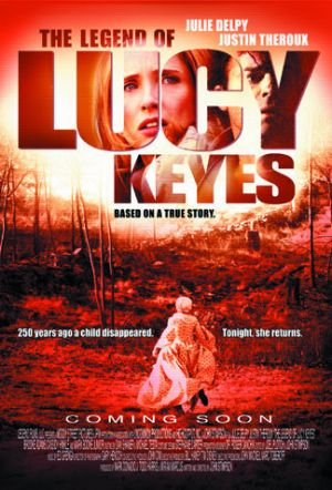 The Legend of Lucy Keyes 324x477