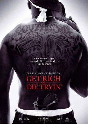 Get Rich or Die Tryin' 990x1400