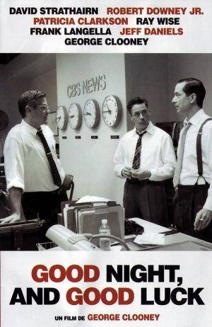 Good Night, and Good Luck. 560x863