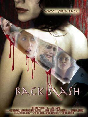 Back Slash ( 2005 )