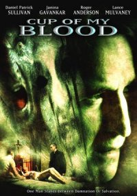 Cup of My Blood poster