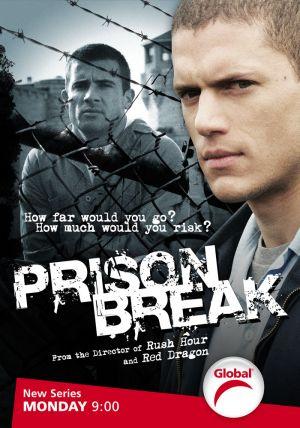 Prison Break 700x998