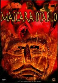 Mascara Diablo poster