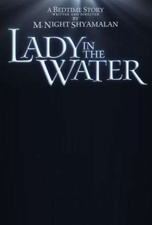 Lady in the Water 576x853