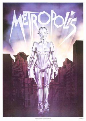 Metropolis 629x892