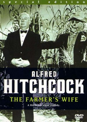 The Farmer's Wife Cover
