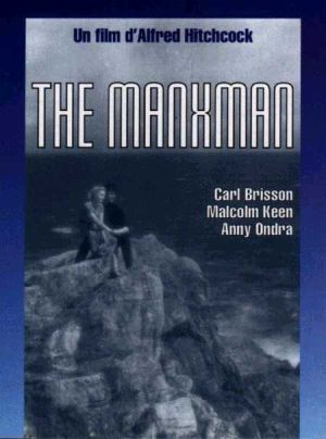 The Manxman Cover