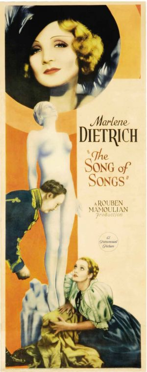 The Song of Songs 792x2000