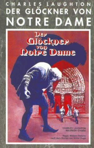 The Hunchback of Notre Dame 302x475