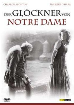 The Hunchback of Notre Dame 375x528