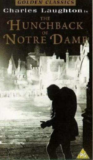 The Hunchback of Notre Dame 307x525