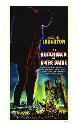 The Hunchback of Notre Dame 320x506