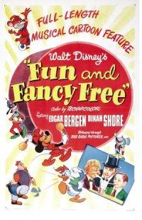 Disneys wackere Helden poster