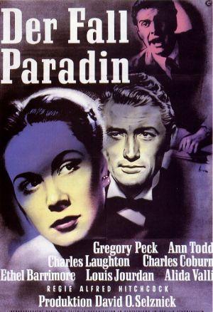 The Paradine Case 559x816