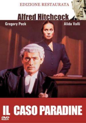 The Paradine Case 486x695