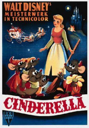 Cinderella 420x600