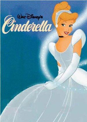 Cinderella 371x521
