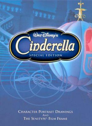 Cinderella 583x799