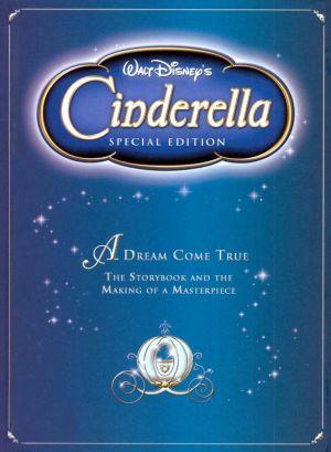 Cinderella 586x798
