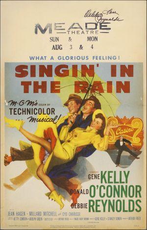 Singin' in the Rain 1405x2187