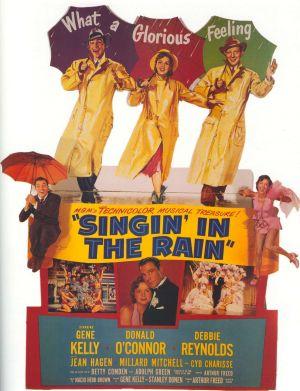 Singin' in the Rain 920x1200