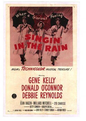 Singin' in the Rain 600x839