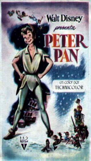 Peter Pan 436x772