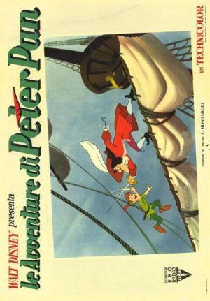 Peter Pan 404x580