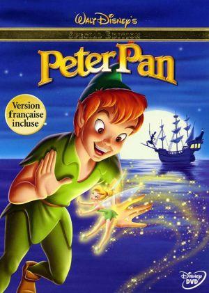 Peter Pan 570x800