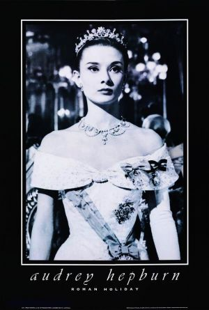 Roman Holiday 598x888