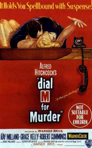 Dial M for Murder 477x767