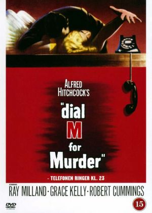 Dial M for Murder 570x800